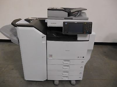 Ricoh MP5002 MP 5002 copier printer scanner - 50 page per minute - Low Meter