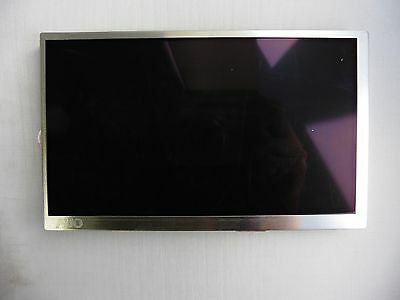 """DISPLAY,LCD,COLOR,7"""",16:9,480x234 (EZ-Guide 500)"""