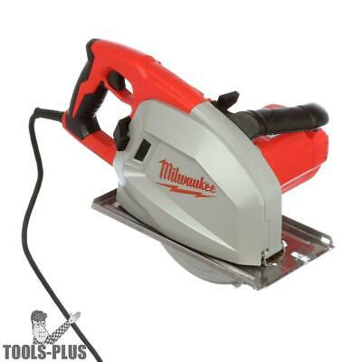"Milwaukee 6370-21 8"" Metal Cutting Circular Saw with CASE New"