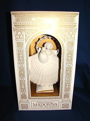 Margaret Furlong Madonna Of The Heavens w/ Box