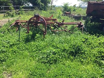 HAY TEDDER SPARES or repair