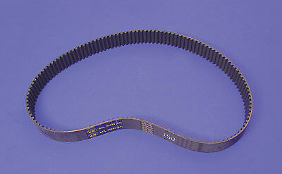 "BDL 138 Tooth 8mm Pitch 1-5/8"" Wide Primary Belt"