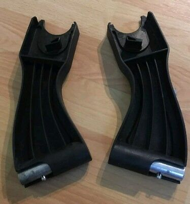 phil and teds ts26 car seat adaptor