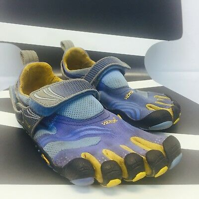 hot sale online 97144 30880 ... official store vibram fivefingers komodo sport womens running shoes blue  w3664 minimal 37 6c871 d401c
