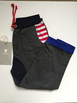 Hootkid size 4 pants NWT