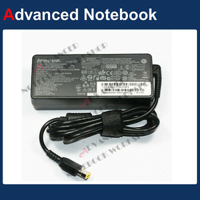 Genuine New Lenovo Ac Adapter Charger 90W 20V 4.5A ThinkPad Carbon X1