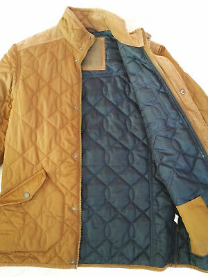 Mens NORTH BEND Soft Shell Windproof Outdoor Jacket EXCELLENT Condition Sz. M