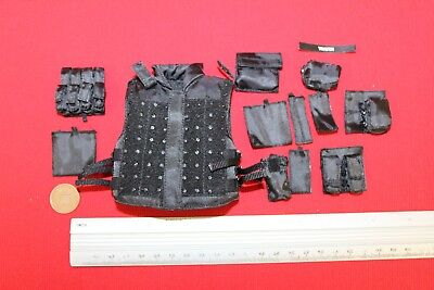 DID DRAGON IN DREAMS 1:6TH SCALE LAPD SWAT TACTICAL BALACLAVA FROM KENNY
