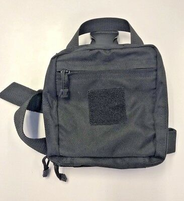 Empty - Tactical Response Thigh Bag for Individual Medical use