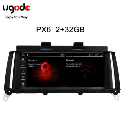 Android7.1 2+32G Car GPS Media Navigation for BMW X3 F25 2011-2013