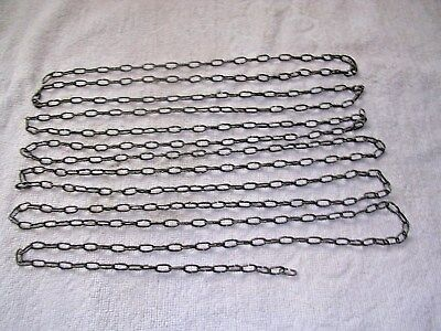 Clock  Parts ,clock  Chain ,12 Foot,1 Length