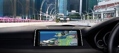 BMW Navigation MAP UPDATE 2018 ONE TIME FSC CODE NBT PREMIUM NEXT MOVE MOTION