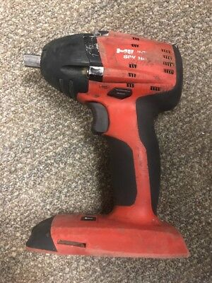 """Hilti SIW 18-A 18V 1/2"""" Impact Driver tool only. #4"""