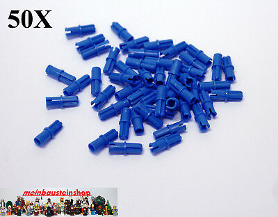 Axle Pin with Friction Kreuzpin 43093 LEGO Technic 100x Achspin Verbinder