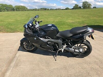 Bmw K1300S 3700 Miles Only!