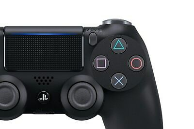 Playstation 4 PS4 Controller Bluetooth Wireless Brand New, Retail Packaging