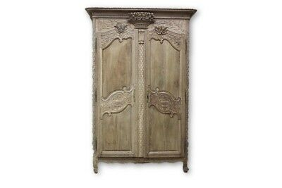 Antique French Armoire, Normandy Armoire/Wardrobe  Armoire