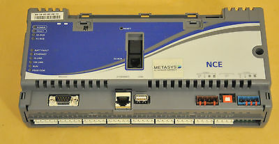 Johnson Controls Metasys ms-nce2510-0 Software Version 6.0 MS NCE 2510