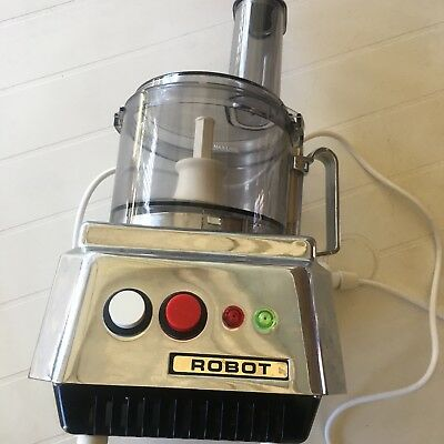Robot 700W Domestic Food Processor