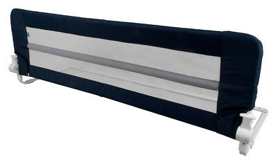 Childcare Bed Guard 137cm - Navy