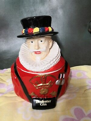 beefeater gin decanter