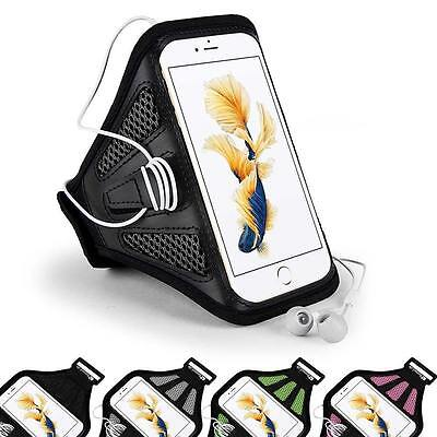 """Running Jogging Sport Gym Armband Reflective Case Cover For iPhone 6 6S 7 8 4.7"""""""