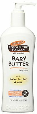 Palmers Cocoa Butter Formula Baby Butter Massage Lotion 250ml