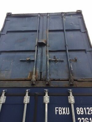 20ft Shipping Container 01635818045