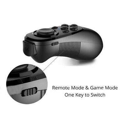 Wireless Bluetooth Controller Gamepad For Samsung Gear Zombie VR Games & Hunter