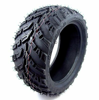 120/60-8 Black Mobility Scooter Tyre fits TGA Vita X Front Wheels