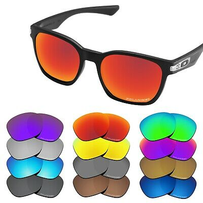 ce21ae97c5 Tintart Polarized Seawater Resistant Replacement Lenses for-Oakley Garage  Rock