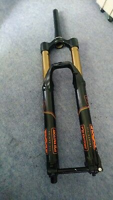 """Fox Factory Fit 36 27.5"""" 160mm Travel Tapered MTB Forks"""