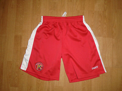 Walsall shorts size small, very good condition, UK FREEPOST!