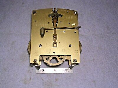 Clock  Parts ,  Brass  Clock Movement , Smiths