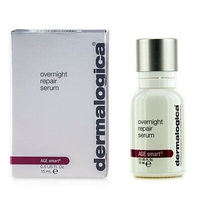 Dermalogica Age Smart Overnight Repair Serum 15ml Womens  Skin Care