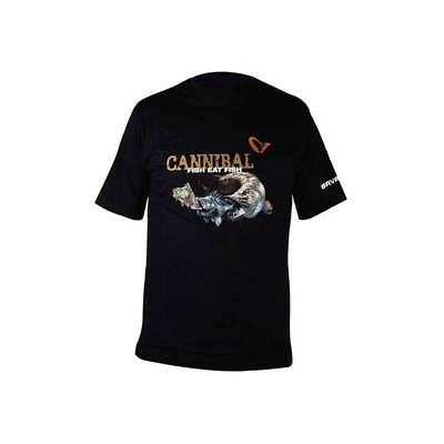 Cannibal T-Shirt (Savage Gear)