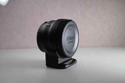 Nikon FT-1 Mount Adapter (Nikon F Mount to Nikon 1 Mirrorless) FT1