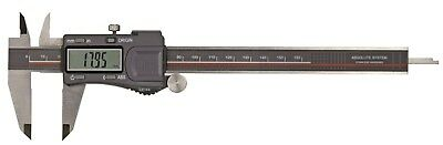 Digital Calipers 150 mm - 3 V Absolute System - IP 54 - Din 862 - New