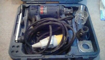 Bosch Rotocut With Original Carry Case Good Working Order Router.