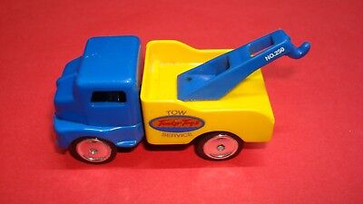 Nice Maisto Tonka 98 Hasbro Tow Service - Die-Cast / Plastic - Approx Scale 1:64