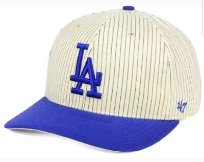 quality design 63773 0af12 LOS ANGELES DODGERS NEW MLB  47 Wayside Hat Cap 20900852 One Size  30 -   16.99   PicClick