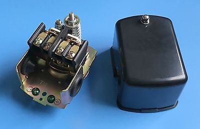 water pump pressure switch 30/50 psi heavy duty replaces SQUARE D 9013FSG2J21
