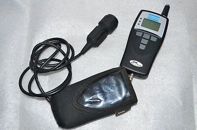 SPM Vibration meter Tester VC100 with transducer TRA74