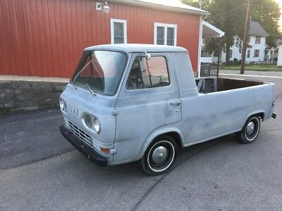 1965 Ford Other Pickups  1965 ford econoline pickup e100 truck three window