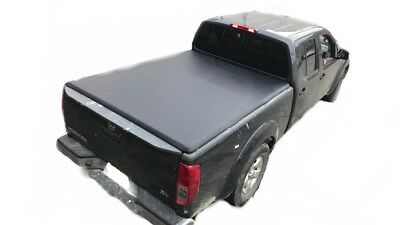 Tonneau Cover For 07-18 Chevrolet/GMC Truck with 5.5' Box