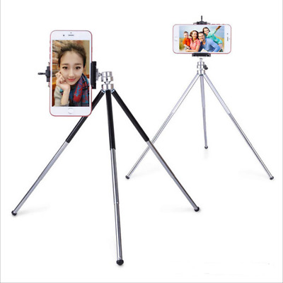 Universal Mini Extra-long Extended Tripod Compact Stand for Phone Camera Gopro