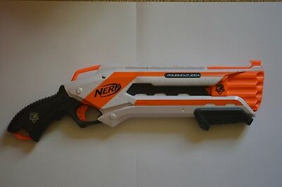 Nerf N-Strike Elite Roughcut 2x4 Shotgun, no darts