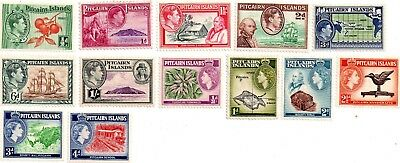 commonwealth stamps, pitcairn islands