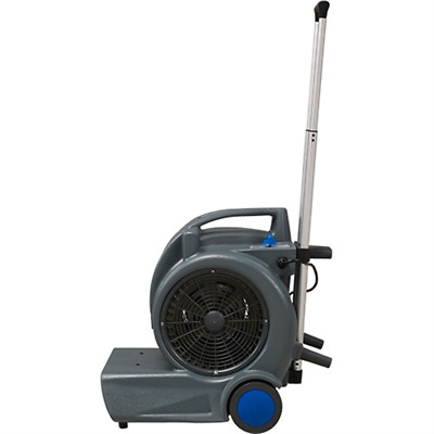 ICE iM3 Professional 3-Speed Air Mover - 75HP, c/w Retractable Handle
