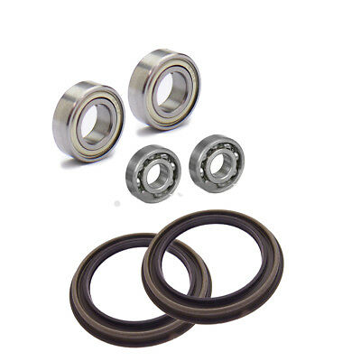 Genuine Nissan King Pin Bearing Set with Seals For Nissan Z32 300ZX VG30DETT